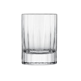 Bach 2.25 oz Liqueur Glass (Set of 4) - Luigi Bormioli USA