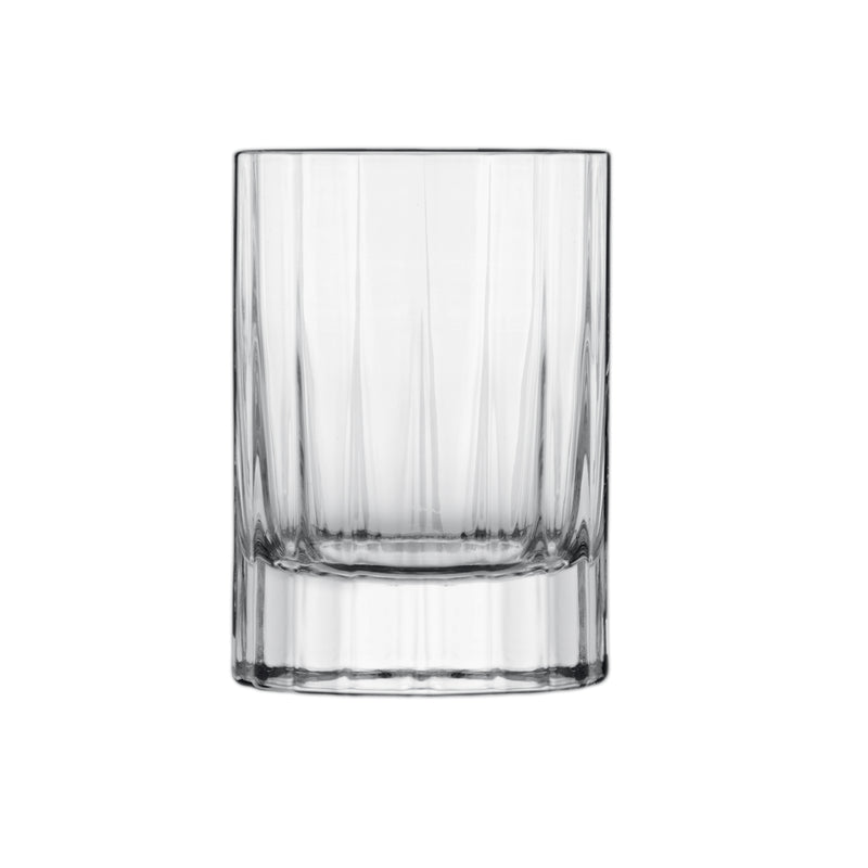 Bach 2.25 oz Liqueur Glass (Set of 4) - Luigi Bormioli