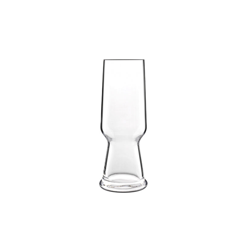 Birrateque 18.25 oz Pilsner Beer Glasses (Set Of 2) - Luigi Bormioli