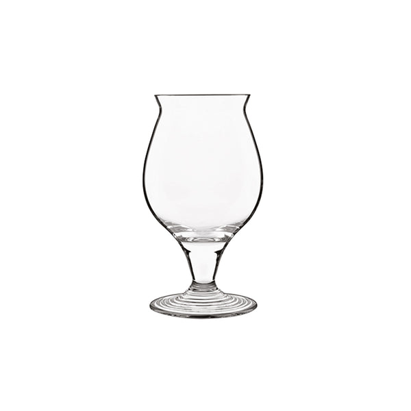 Birrateque 19 oz Premium Snifter Beer Glasses (Set Of 2) - Luigi Bormioli