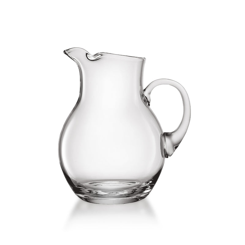 Michelangelo Pitcher 84oz (1 Piece) - Luigi Bormioli USA