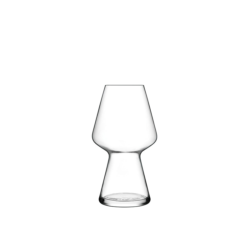 Birrateque 23.25 oz Seasonal Beer Glasses (Set Of 2) - Luigi Bormioli USA