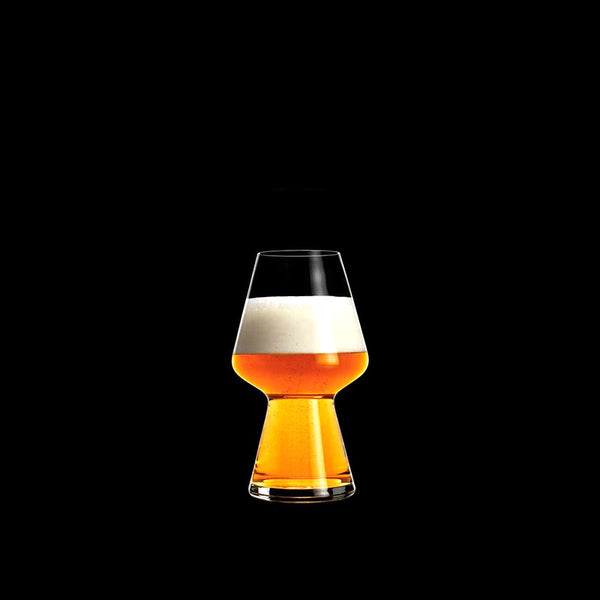 Birrateque 23.25 oz Seasonal Beer Glasses (Set Of 2) - Luigi Bormioli