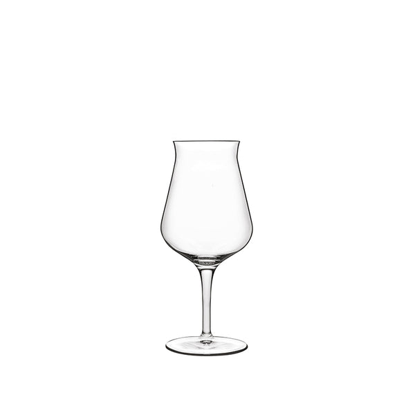 Birrateque 14.25 oz Beer Tester Glasses (Set Of 2) - Luigi Bormioli