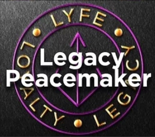 Legacy Peacemaker & CCLC Training