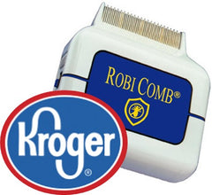 Kroger Adds RobiComb to Store Shelves