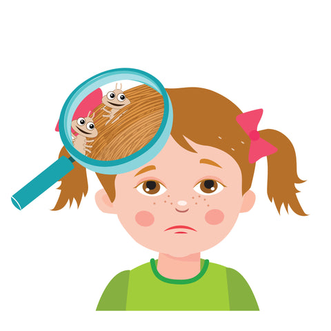 Beware of Toxic OTC and Prescription Lice Treatments!