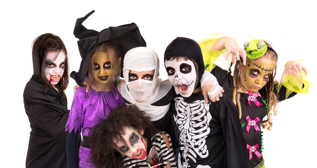 Lice In Halloween Costumes Head 2020 Can You Get Head Lice From Halloween Costumes?   LiceGuard
