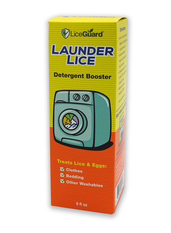 Launder Lice