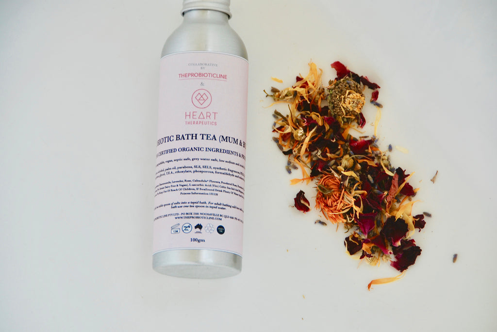 Probiotic Bath Tea - Bio degradable & Palm Oil Free Laundry Liquid | The Probiotic Line