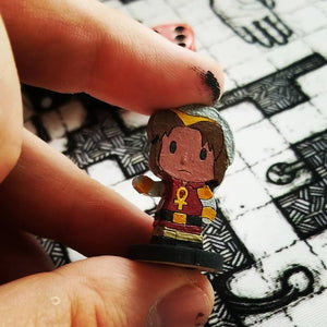 Avatar Miniature