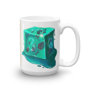 The Dungeoneer's Mug