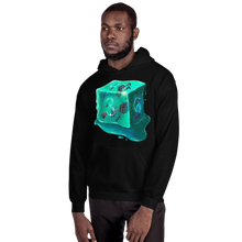 Load image into Gallery viewer, Gelatinous D6 - Unisex Hoodie