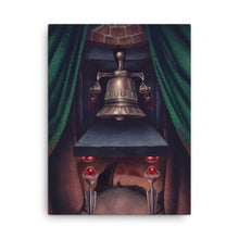 Load image into Gallery viewer, Canvas: The Bell of Courage