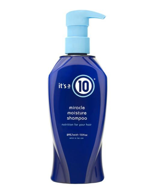 It's A 10 Miracle Moisture Daily Shampoo