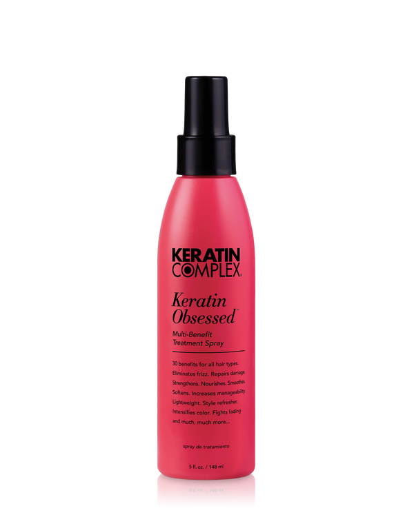 Keratin Complex Keratin Obsessed™ Multi-Benefit Treatment Spray