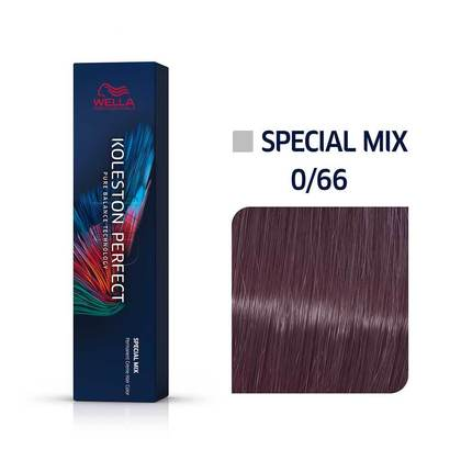 Wella Koleston Perfect 0/66 Intense Violet Permanent