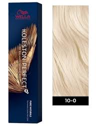 Wella Koleston Perfect 10/0 ME+ Lightest Blonde