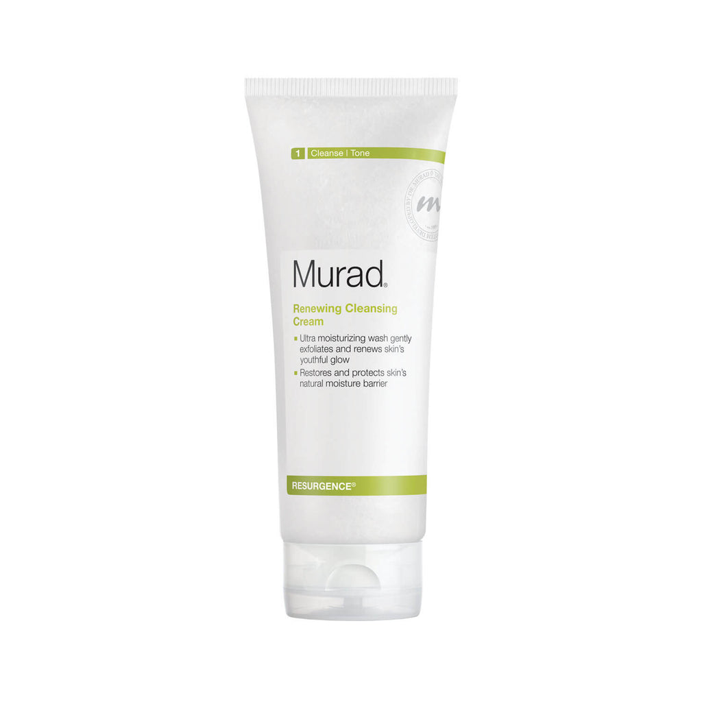 Murad Resurgence Renewing Cleansing Cream 6.75 oz