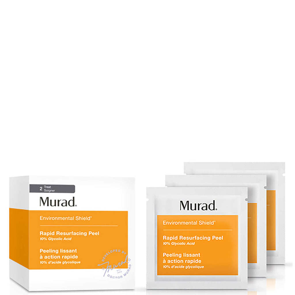 Murad Rapid Resurfacing Peel (16 Pack)