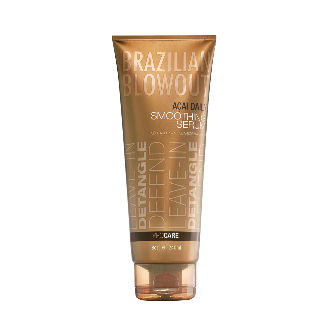 Brazilian Blowout Daily Smooth Serum
