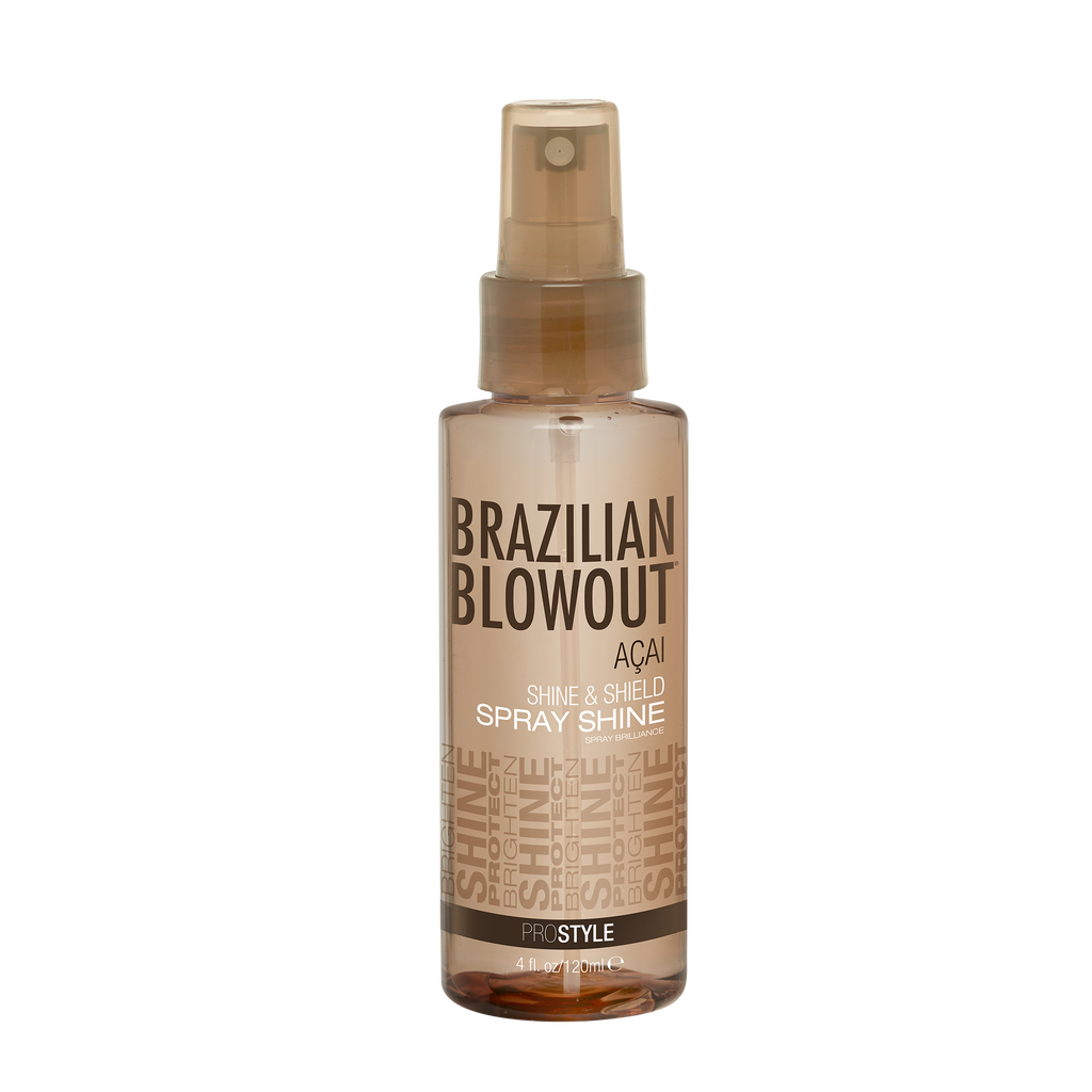 Brazilian Blowout Shine & Shield Spray Shine