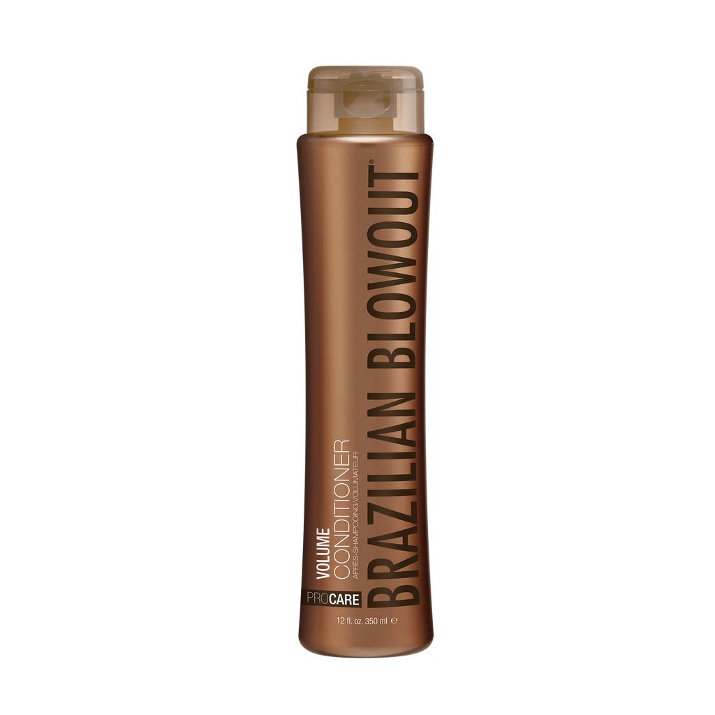 Brazilain Blowout Volume Conditioner
