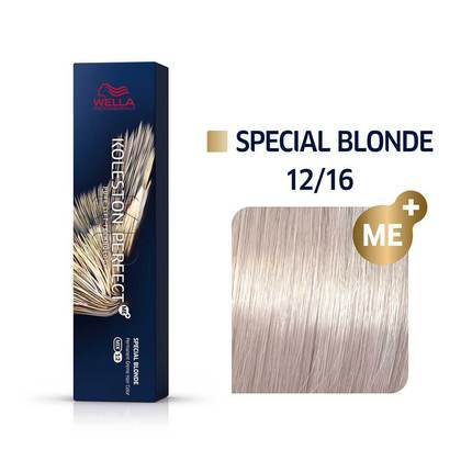 Wella Koleston Perfect 12/16 ME+ Special Blonde Ash Violet Permanent