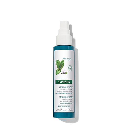 Klorane Purifying Mist With Aquatic Mint