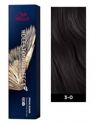 Wella Koleston Perfect 3/0 ME+ Dark Brown Natural Permanent