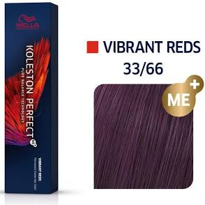 Wella Koleston Perfect 33/66 ME+ Dark Intense Violet Brown Permanent