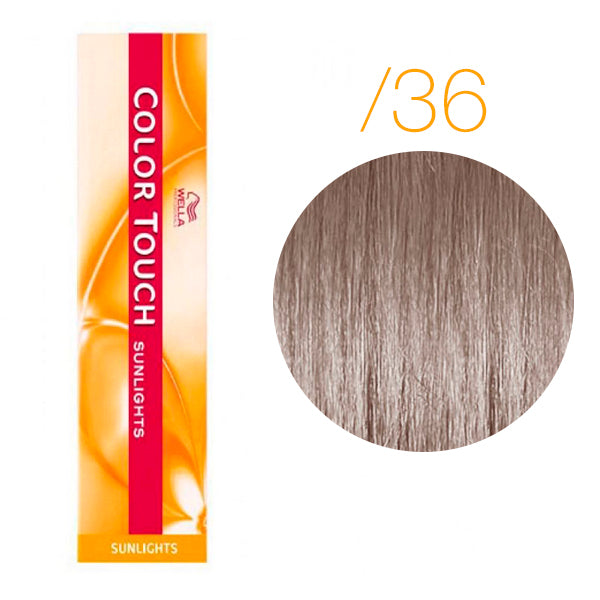 Wella Color Touch /36 Sunlights Demi-Permanent