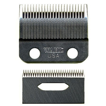 Replacement Blade for Wahl #1006 (2-Hole Blade Set)