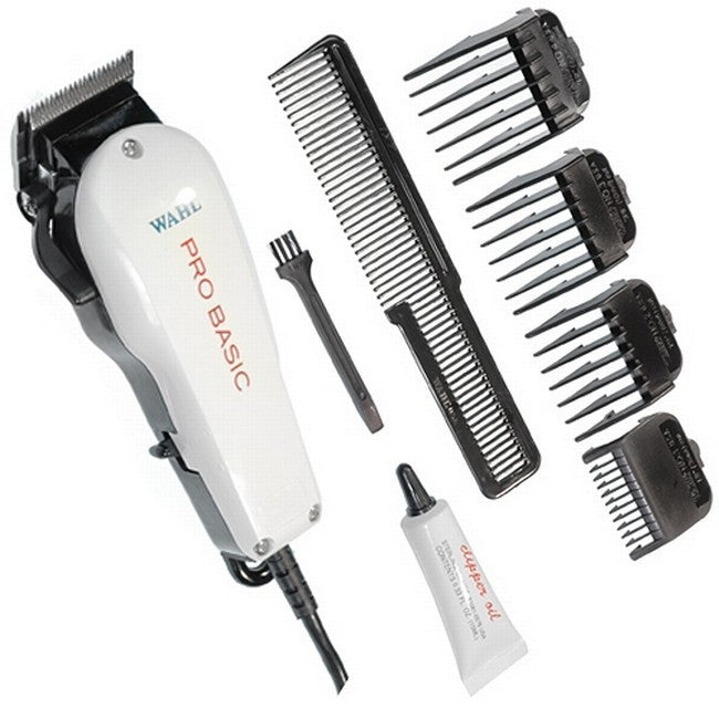 Wahl  Pro Basic Clipper