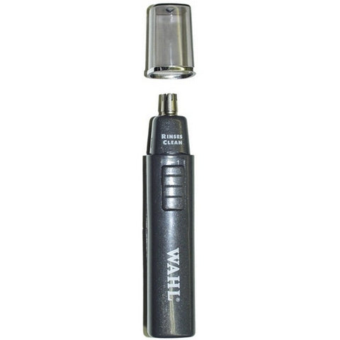 Wahl #5560-700 Wet Dry Nose Trimmer