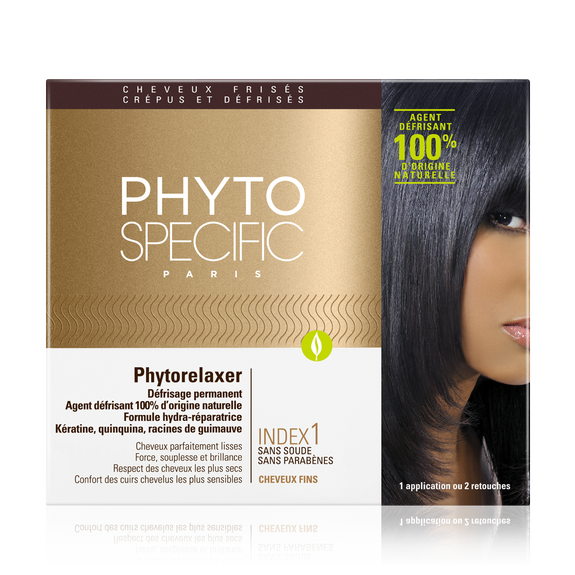 Phytospecific PhytoRelaxer Index 1 Normal to Fine