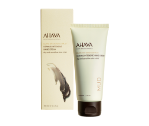 Ahava DeadSea Mud Dermud Intensive Hand Cream