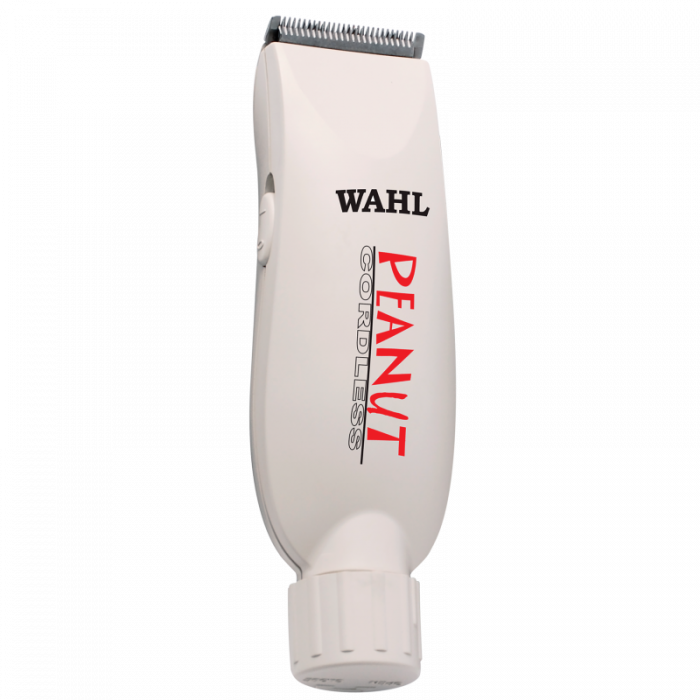 Wahl Cordless Peanut Clipper/ Trimmer