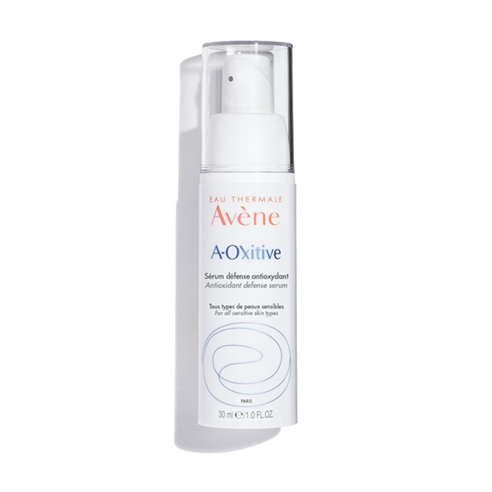 Avène A-OXitive Antioxidant Defense Serum