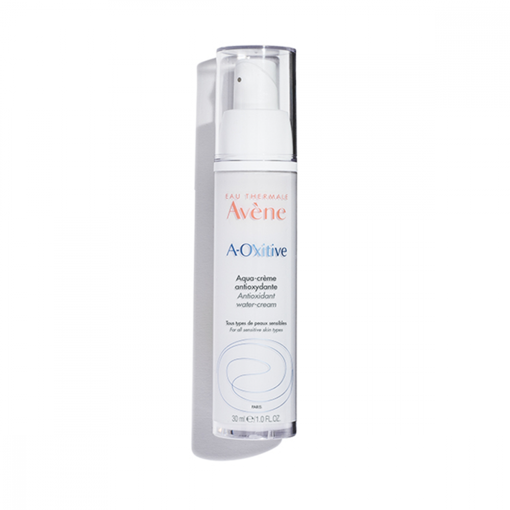 Avene A-OXitive Antioxidant Defense Water-Cream