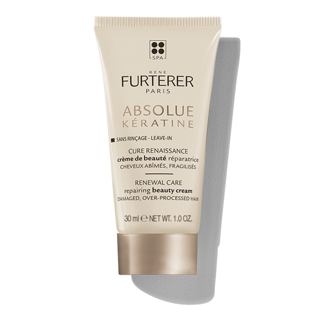 Rene Furterer Absolue Keratine Repairing Beauty Cream