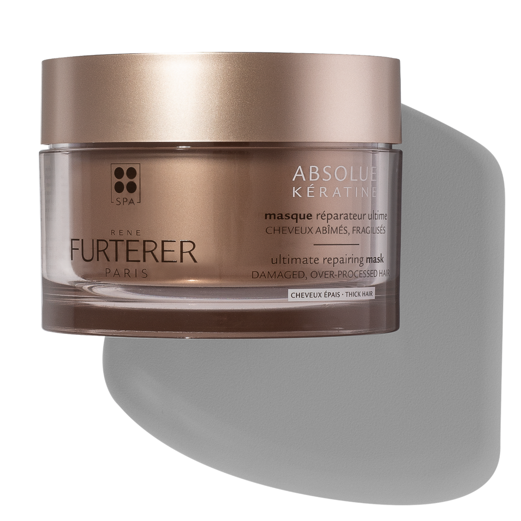 Rene Furterer Absolue Keratin Ultimate Renewal Mask Thick Hair