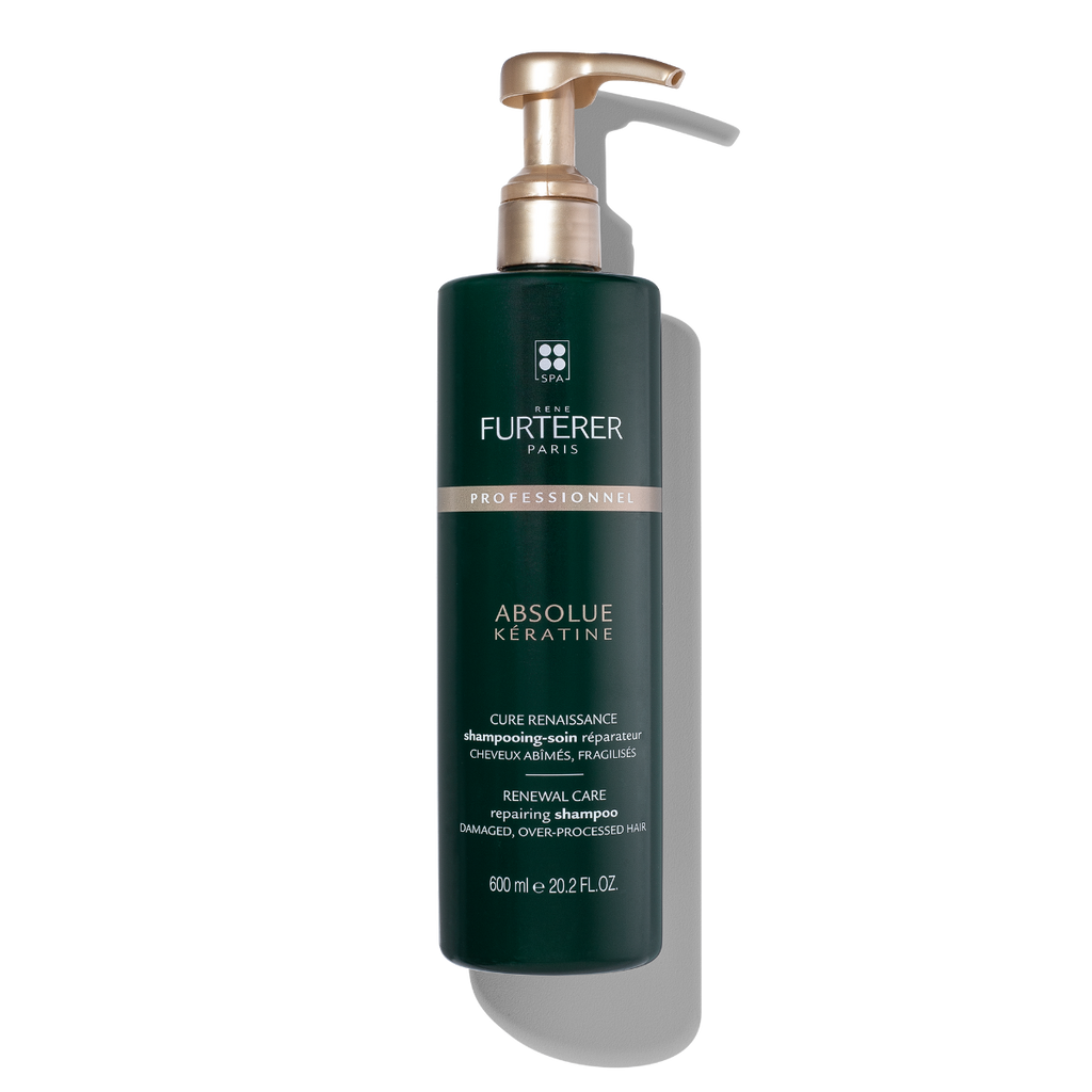 Rene Furterer Absolue Keratine Repairing Shampoo (3-Sizes)