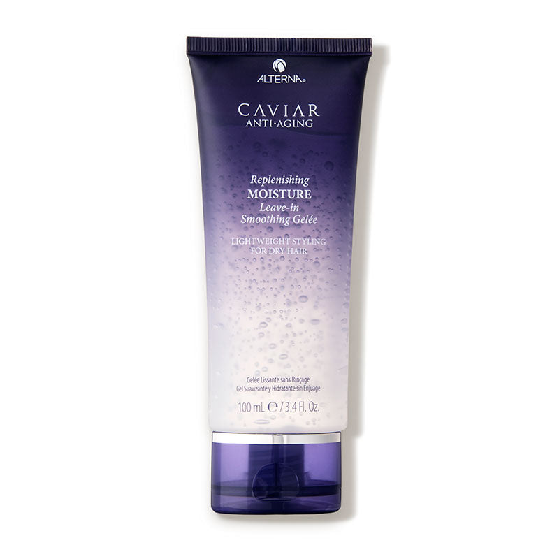 Alterna Caviar Anti-Aging Replenishing Moisture Leave-In Smoothing Gelee