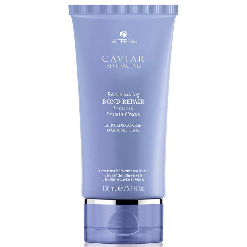 Alterna Caviar Anti-Aging Restructuring Bond Repair Leave-In Protein Cream