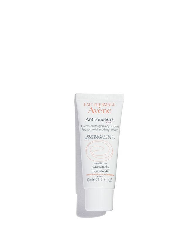 Avène Antirougeurs DAY Soothing Cream SPF 25