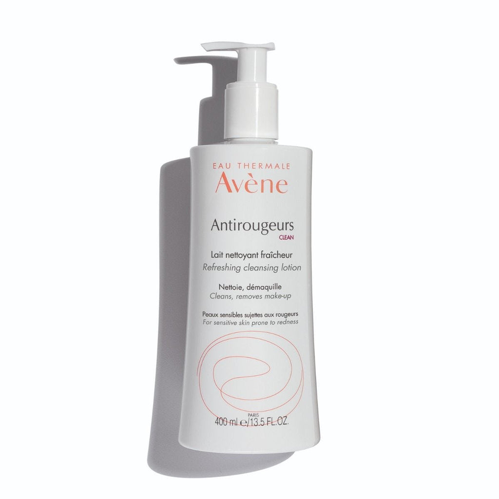 Avène Antirougeurs CLEAN Refreshing Cleansing Lotion