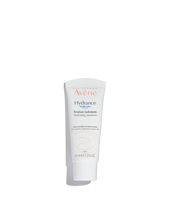 Avène Hydrance LIGHT Emulsion 1.3 fl.oz.