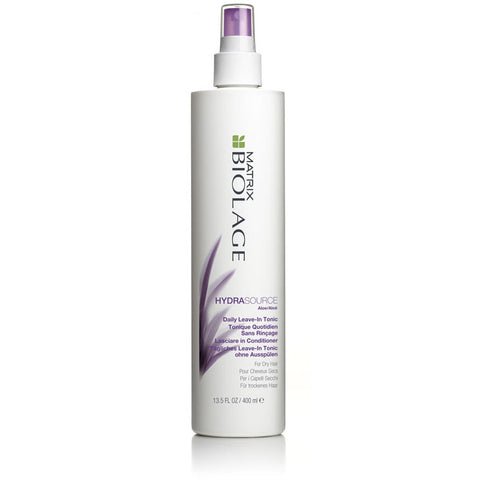 Biolage by Matrix HydraSource Daily Leave-In Tonic