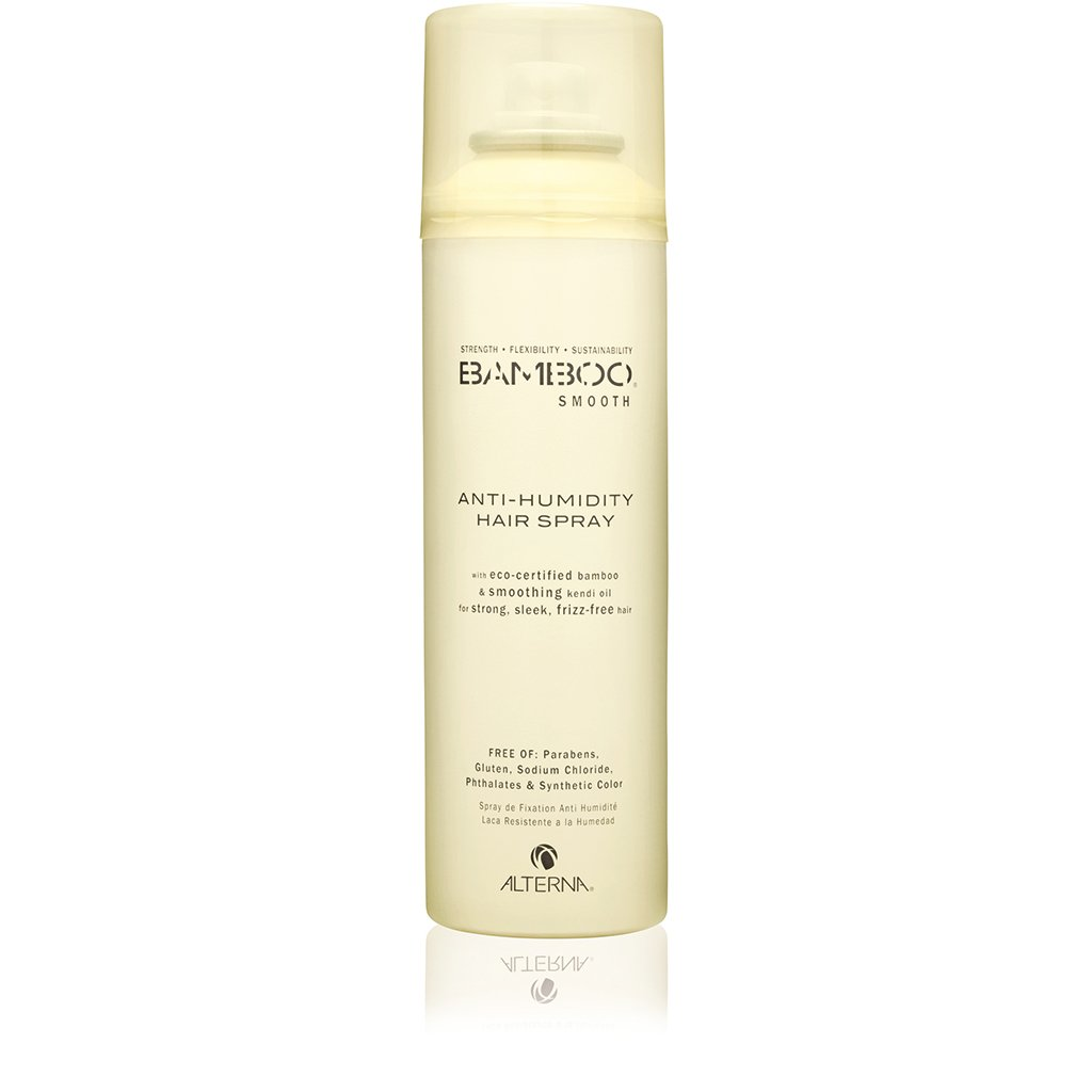 Alterna Bamboo Smooth Anti Humidity Hairspray